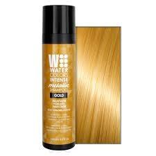tressa tress shampoo gold