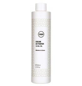 Kaaral 360 cream activator 10 vol 3% 200ml