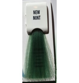 Kaaral Glow soft color New mint