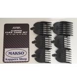kyone kyone clipper comb set