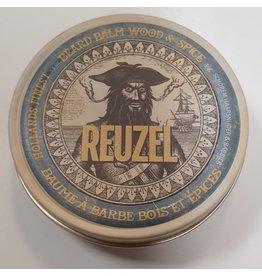 Reuzel reuzel baardwax wood and spice 35g
