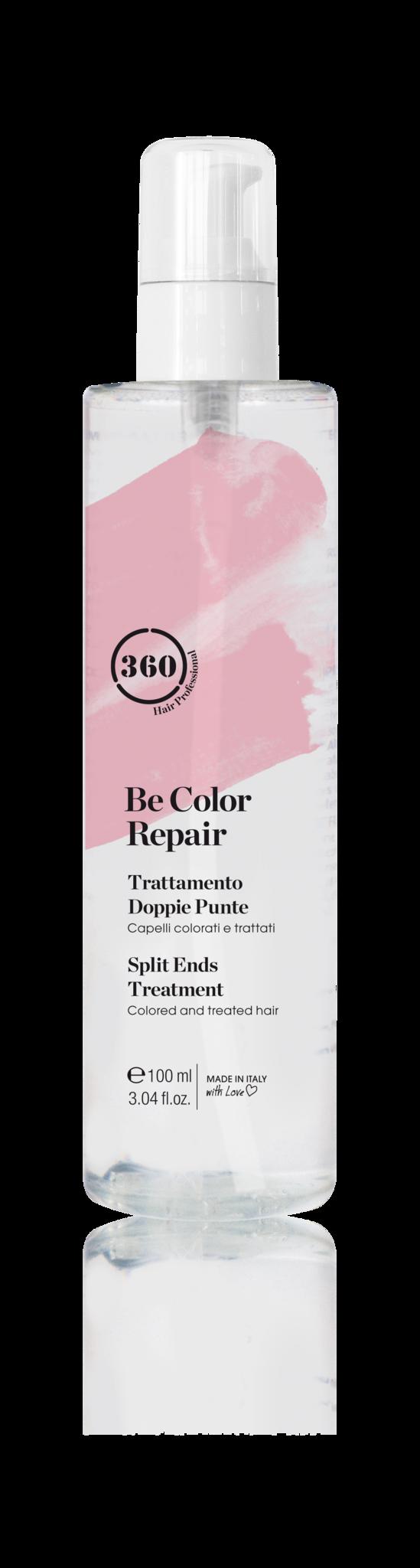 Kaaral 360 Be Color repair creme 100ml