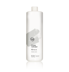 Kaaral 360 cream activator 3%   1000ml peroxide