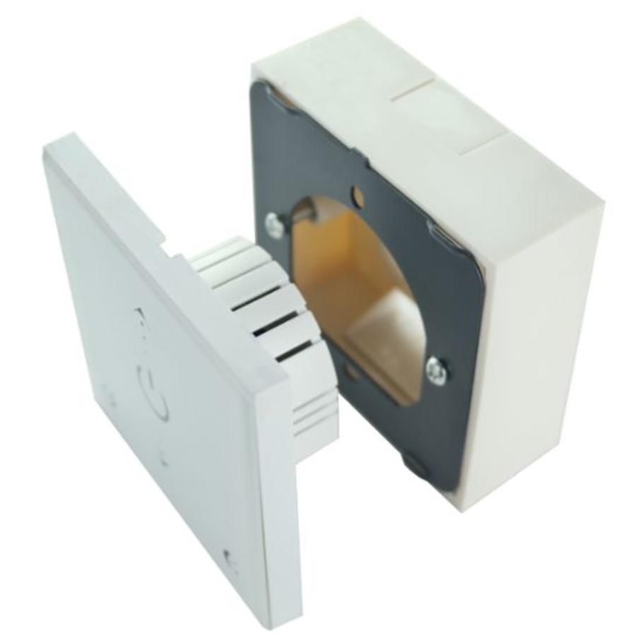 Funk LED-Wanddimmer 2.4GHz