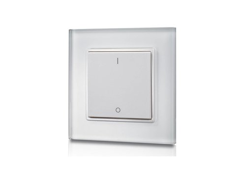 INTOLED 1-kanaals draadloze LED muur dimmer (drukker)