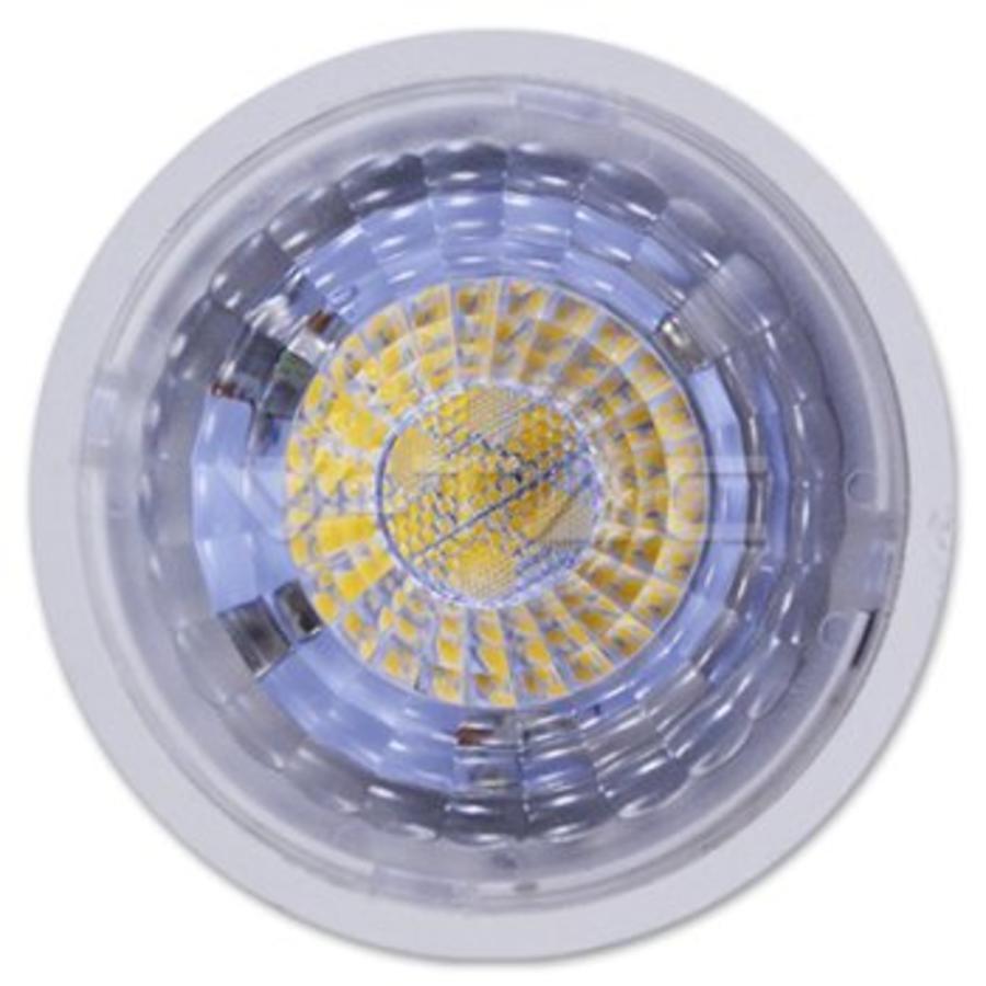GU10 LED-Lampe 7 Watt 3000K dimmbar (ersetzt 50W)