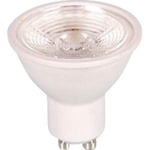 V-TAC GU10 LED-Lampe 7 Watt 3000K (ersetzt 50W)