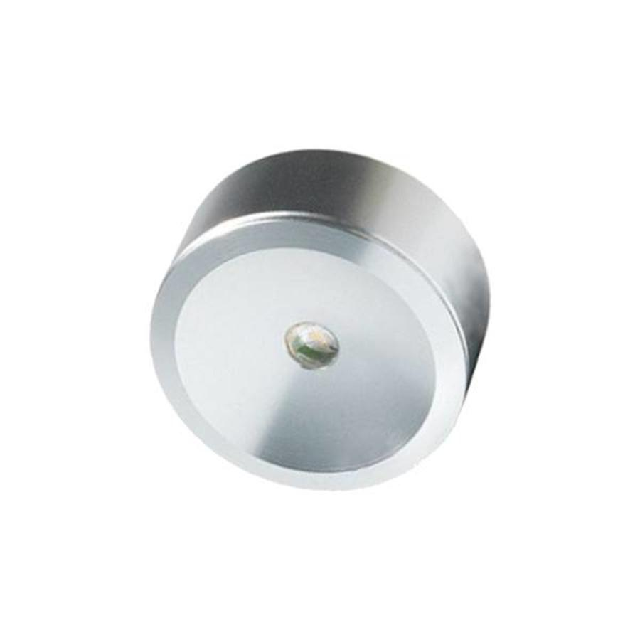 Navarra LED inbouwspot 3 Watt - 3 Volt - 700mA - 3000K