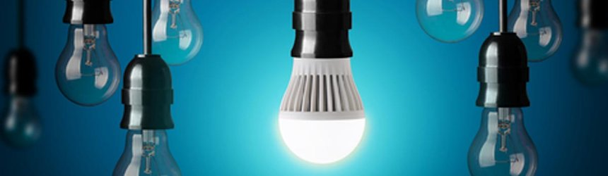 Wat zijn lumen? Lumen vs. Watt