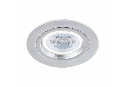 LED inbouwspot Austin 3 Watt 3000K warm wit