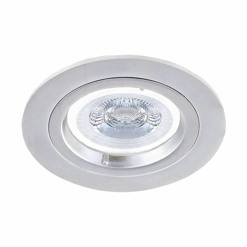 INTOLED LED inbouwspot Austin 3 Watt 3000K warm wit