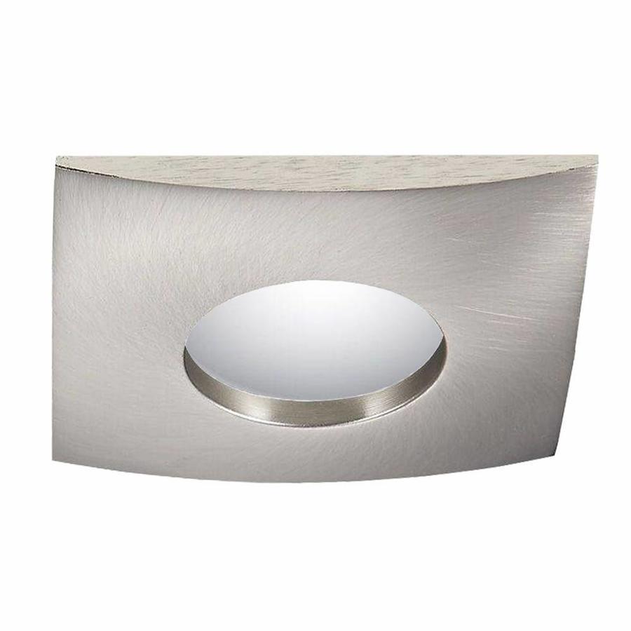 LED Einbaustrahler New York GU10 3W 3000K IP44  [feuchtigkeitsfest]