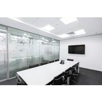 LED-Panel 60x60 cm 36W 4320lm 6000K inkl. Transformator mit 5 Jahren Garantie [2 Stück]