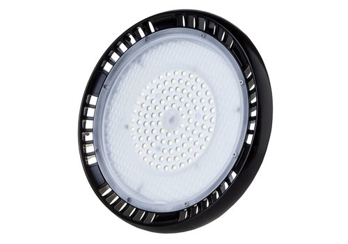 Meanwell LED Highbay 100W Dimbaar 6400K IP65 130lm/W 90° 5 jaar garantie