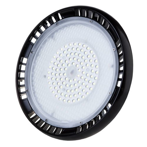 Meanwell LED Highbay 100W dimmbar 6400K IP65 130lm/W 90° 5 Jahre Garantie