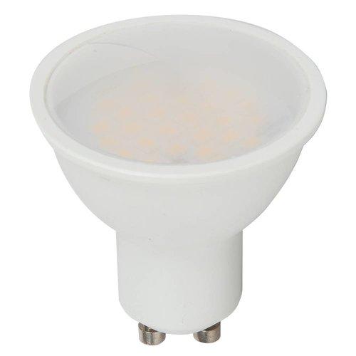 GU10 LED lamp 5 Watt 3000K (vervangt 40W)