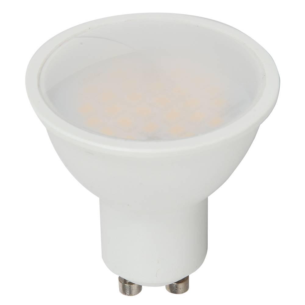 GU10 LED lamp 3 Watt 3000K (vervangt 25W)