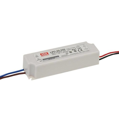 Meanwell Meanwell nicht dimmbarer LED Treiber LPC-20-700