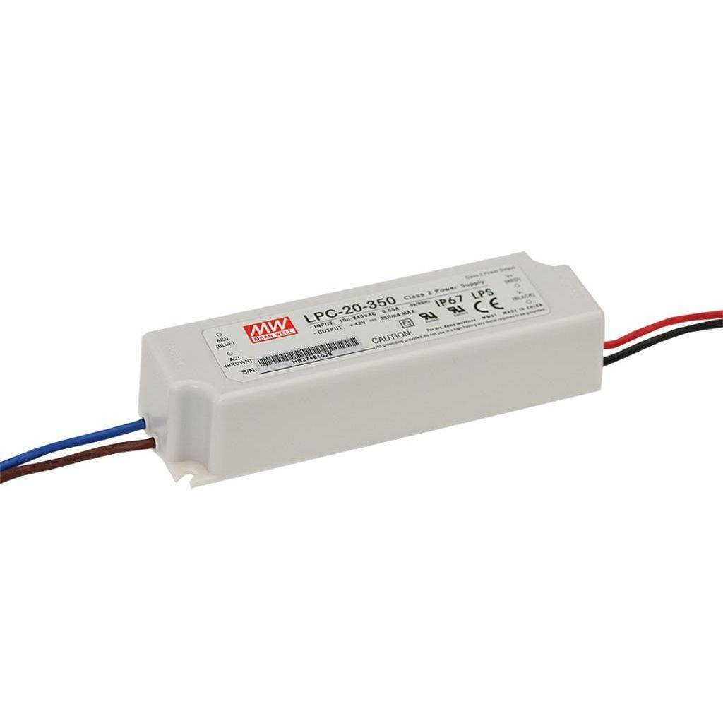 Meanwell LED driver LPC-20-700