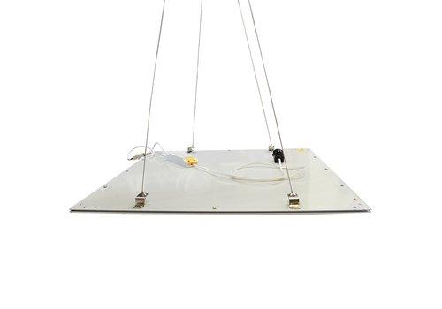 V-TAC LED Panel Hängesystem geeignet für eine Länge von 100 cm