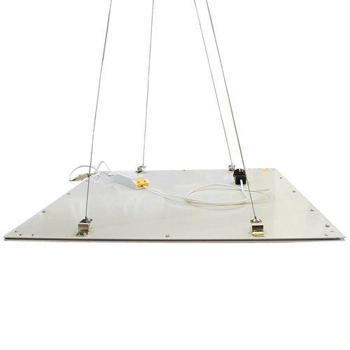 V-TAC LED Paneel ophangsysteem geschikt tot een lengte van 100 cm