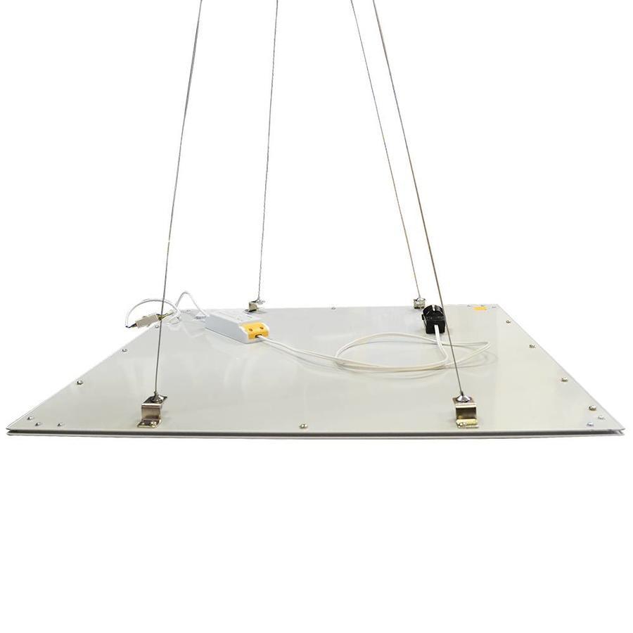 LED Panel Hängesystem geeignet für eine Länge von 100 cm