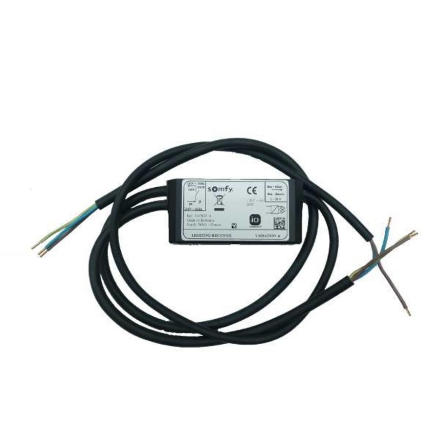 Somfy dimmbarer LED-Empfänger IO 230V - Lighting Variation Receiver io