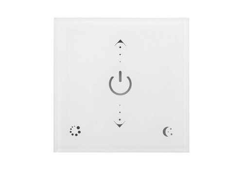 INTOLED Draadloze LED muur dimmer