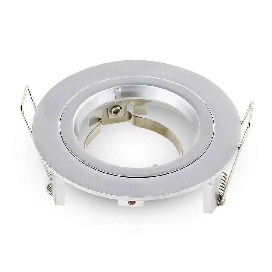 Set van 6 stuks LED inbouwspots Austin 5 Watt niet dimbaar