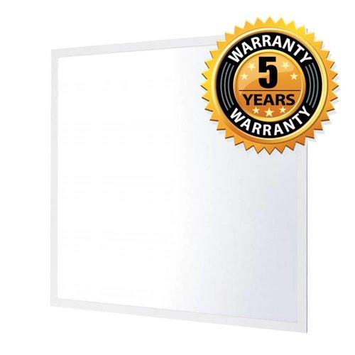 LED Panel 62x62 cm 40W 3400lm 4000K Flimmerfrei 5 Jahre Garantie