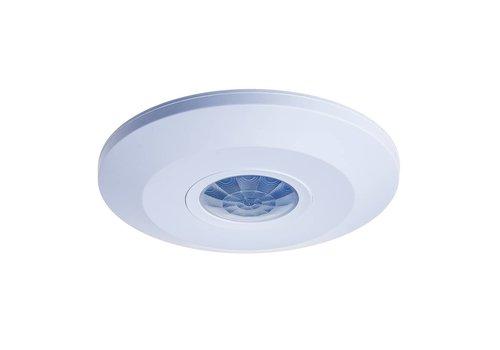 V-TAC PIR Bewegungsmelder 360° Reichweite 6m Maximal 1000 Watt IP20 Aufputz Farbe weiß