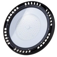 LED High Bay 150 Watt 18.000 lumen 5700K IP65 120° 50.000 hour 5 years warranty