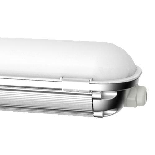 IP65 LED armaturen incl. LED