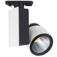 LED Track light 23 Watt 4000K 1250 lumen 3 Phase