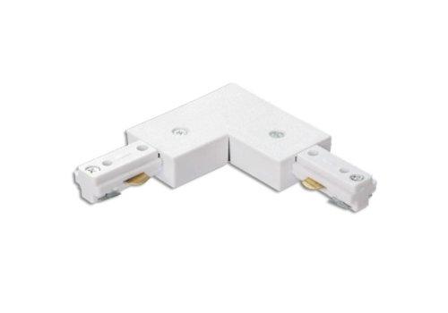 LED-Schienenpunktecke