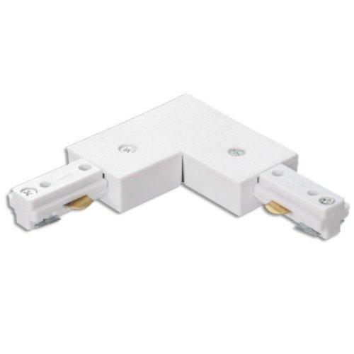 LED Rail spot connector corner