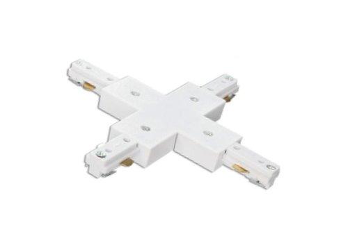 Aigostar LED-Schienenpunktverbinder X