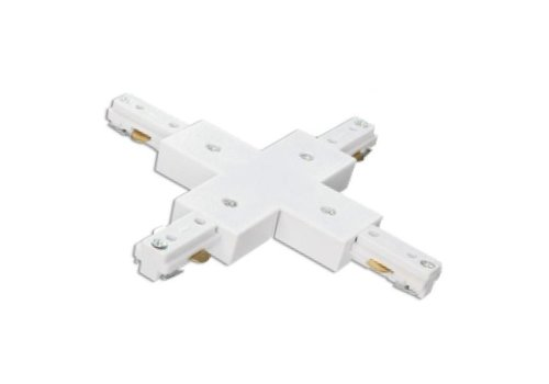 LED Rail spot connector X