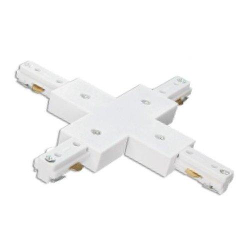 LED-Schienenpunktverbinder X