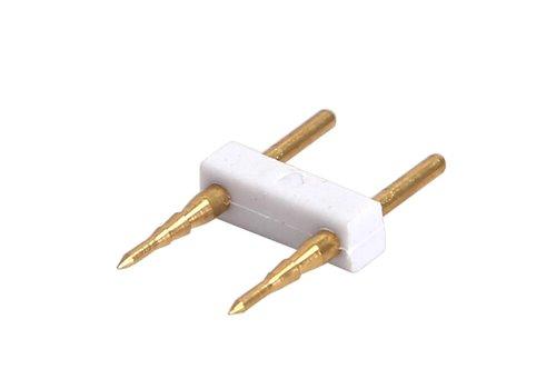 Aigostar Standaard LED Lichtslang verbinder recht 10 Stuks - 5050 / 60 LEDs
