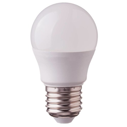 V-TAC E27 LED Lamp 5,5 Watt Kogellamp G45 6400K Vervangt 40 Watt