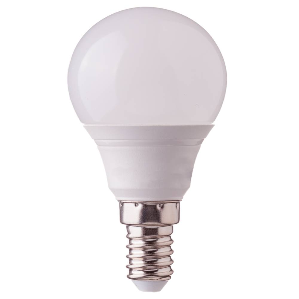 E14 LED Lamp 5,5 Watt P45 2700K Vervangt 40 Watt