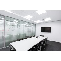 LED panel 62x62 cm 40W 4800lm 6000K incl. driver with 5 year warranty [2 pieces]