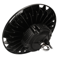 LED High bay 150W 6000K IP65 150lm/W Powered by MeanWell 50.000 branduren en 5 jaar garantie