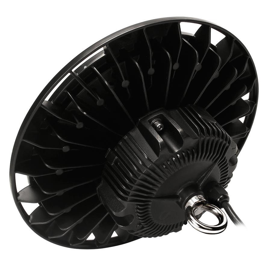 LED Highbay 240W 4000K IP65 150lm/W 120° 5 year warranty