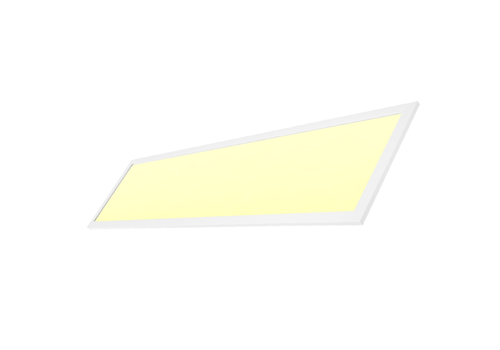 HOFTRONIC™ LED paneel 30x120 cm 36W 4320lm 3000K incl. trafo 5 jr garantie