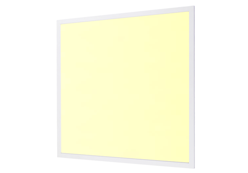 HOFTRONIC™ LED panel 62x62 cm 40W 4800lm 3000K incl. driver 5 years warranty