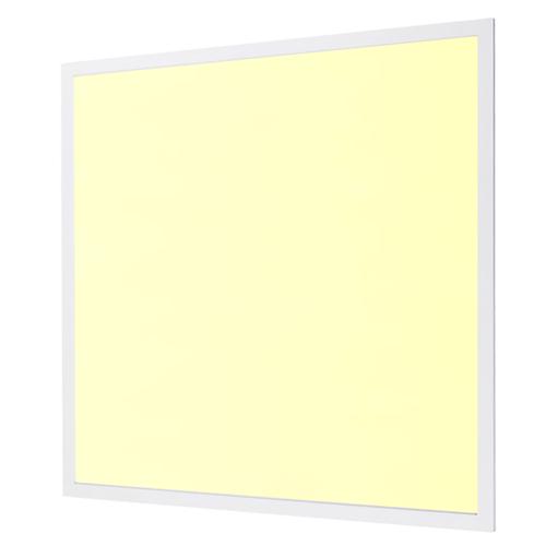 HOFTRONIC™ LED-Panel 62x62 cm 40W 4800lm 3000K inkl. Trafo 5 Jahre Garantie