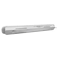 IP65 LED Armatuur 150 cm 50W 6000lm 6000K met Osram trafo koppelbaar en 3 jaar garantie