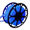 LED Lichtslang 50 meter Blauw 180 LEDs per meter IP65 incl. netsnoer Plug & Play